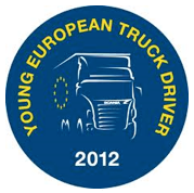 Scania Young European Truck Driver 2012